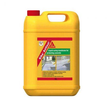 Antilsol là dung dịch silicat kim loại chế tạo sẵn để sử dụng được nga